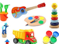 Kids Toys