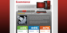 Ecommerce Templates